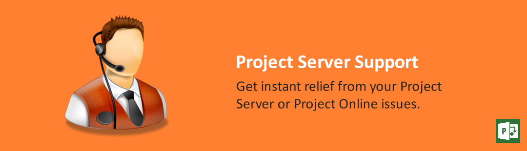 Project_Server_Support